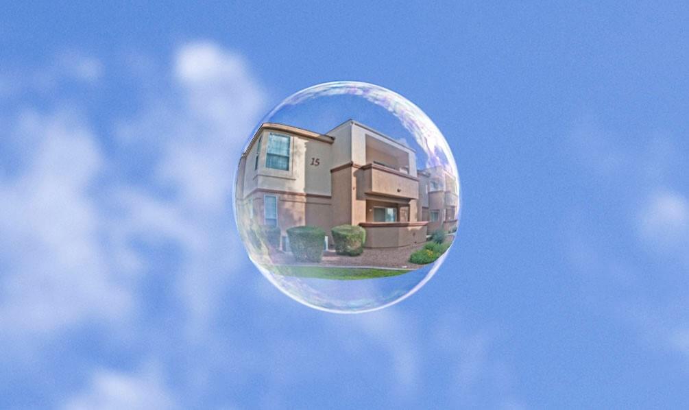 Multi-Family Bubble