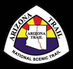 Arizonatrailassociatio logo