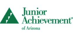 juniorachievmentofaz logo