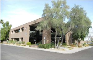 Multi-Tenant Office Building in Phoenix, Arizona