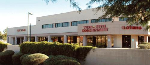 NNN Transaction for Local Credit Tenant, in Mesa, Arizona