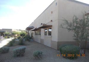 Two Multi-Tenant Office Buildings in Phoenix Arizona