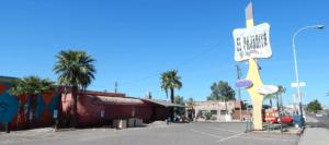 Restaurant in South Phoenix, Arizona