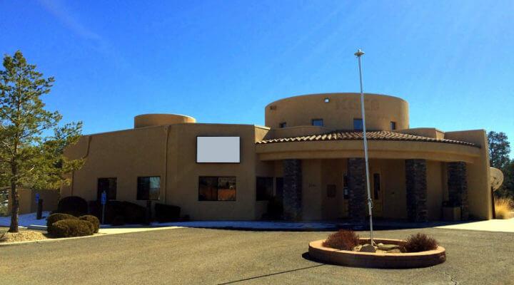 Single Tenant Office Building in Prescott, Arizona