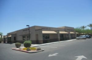 Multi-Tenant Office Buildings In Glendale, Arizona