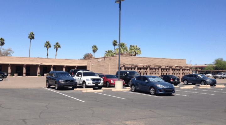 Multi-Tenant Office Building in Tempe, Arizona