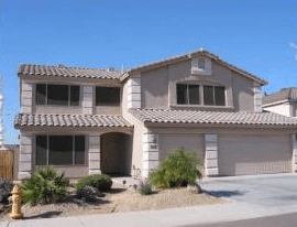 Special Real Estate Commissioner Over 3100 SF Home in Cave Creek, Arizona
