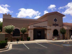 Single Tenant Dental Office Condo in Sun Lakes, Arizona