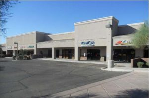 Multi-Tenant Retail Center in Phoenix, Arizona