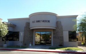 Single Tenant Office Building in Ahwahtukee, Phoenix, Arizona