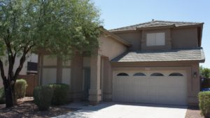 2,400 SF Home In Avondale, Arizona
