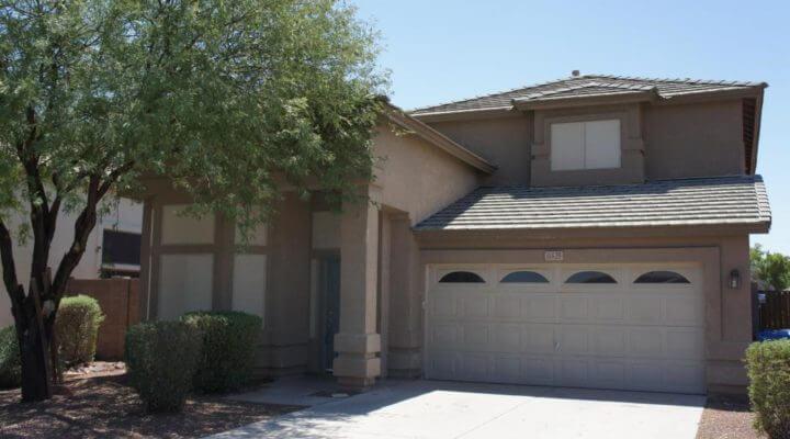 2,400 SF Home In Avondale, Arizona