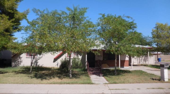 1,600 SF Home In Tempe, Arizona