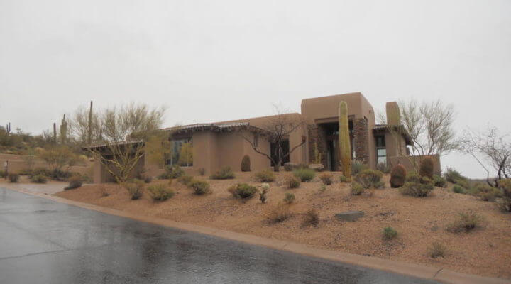 uk availability fdab0 e1947 3,000 SF Desert Mountain Delight, Scottsdale, Arizona - ROI ...