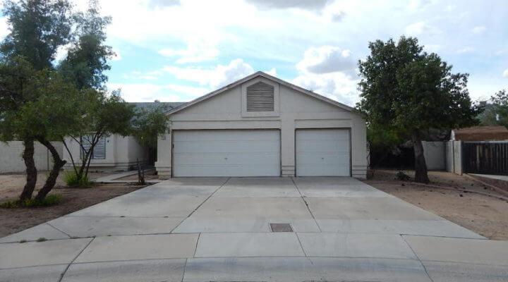 1,500 SF Home In Peoria, Arizona