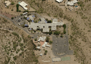 Receiver Over School Facilities in Tucson, Arizona