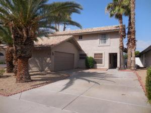 1,950 SF Home In Chandler, Arizona
