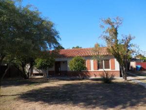 1,600 SF Home In Phoenix, Arizona