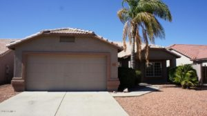 1,700 SF Home In Avondale, Arizona