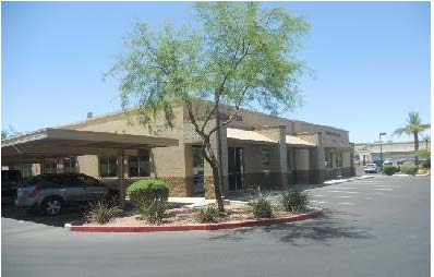 Court-appointed Receivership for Over Multi-Tenant Office Building in Surprise, Arizona