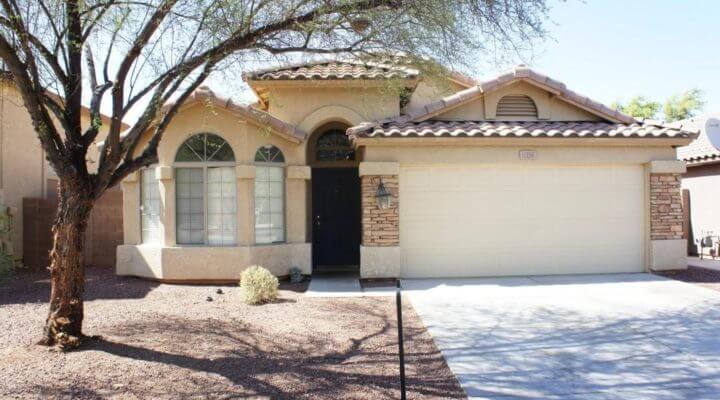 1,800 SF Home In Avondale, Arizona