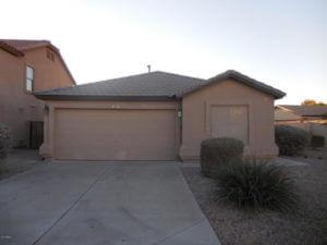 1,300 SF Home In Avondale, Arizona