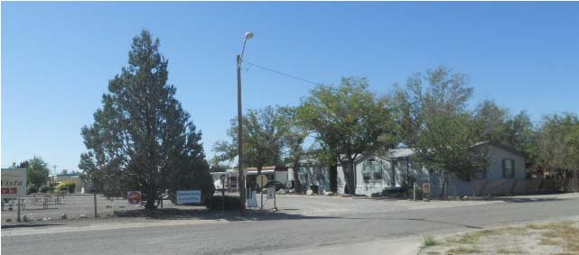 Court-appointed Receivership for Over 45 RV and 127 Unit Mini Storage Facility in Willcox, Arizona