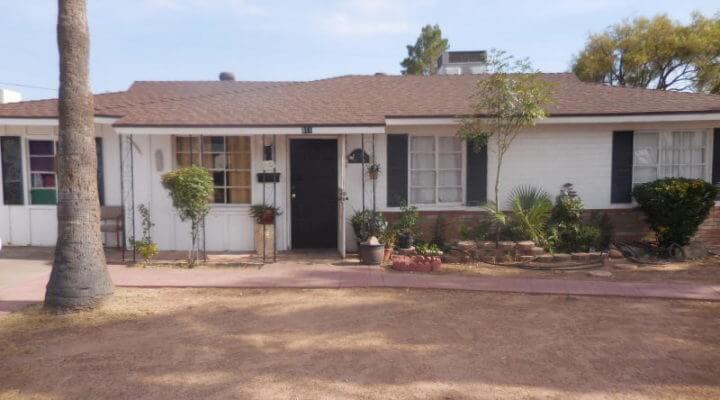 2,200 SF Home In Phoenix, Arizona