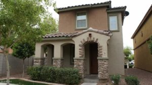 1,500 SF Detached Home In Phoenix, Arizona