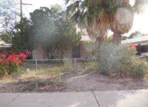 1,400 SF Home In Tempe, Arizona