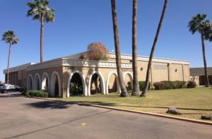 35,000 SF Multi-Tenant Office Building in the Scottsdale Airpark, in Scottsdale, Arizona