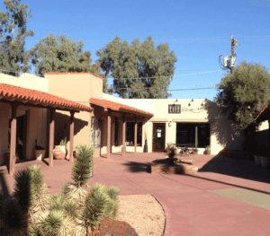 Multi-Tenant Retail Building in Old Town Scottsdale, Arizona