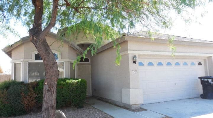 1,500 SF Home In Avondale, Arizona