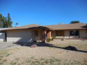 1,800 SF Home In Phoenix, Arizona