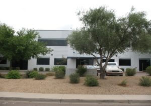40,000 SF Office Building in Black Canyon Corridor, Phoenix, Arizona