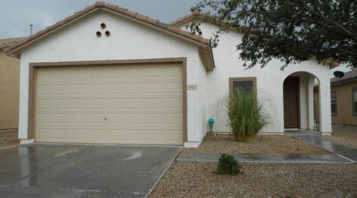 1,500 SF Home In Maricopa, Arizona