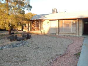 900 SF Home In Peoria, Arizona