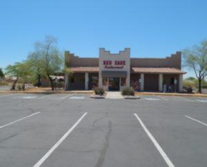 Restaurant in Gold Canyon, Arizona