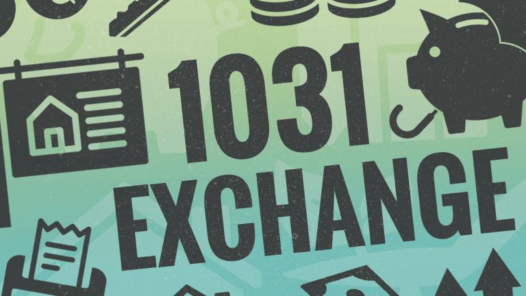 1031-Exchange
