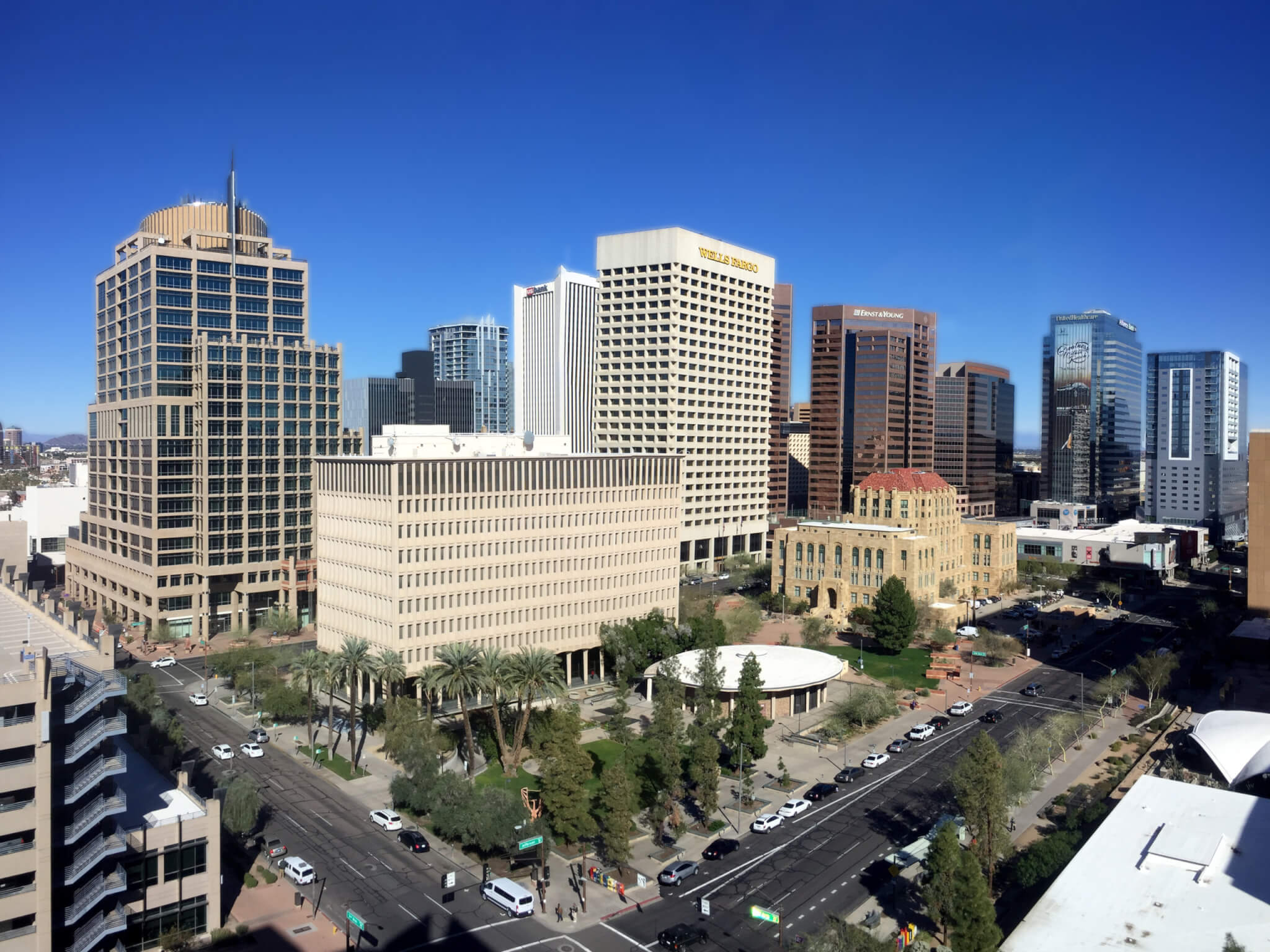 Downtown Phx