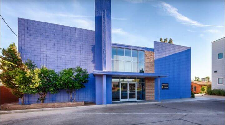 40,345 SF Charter School