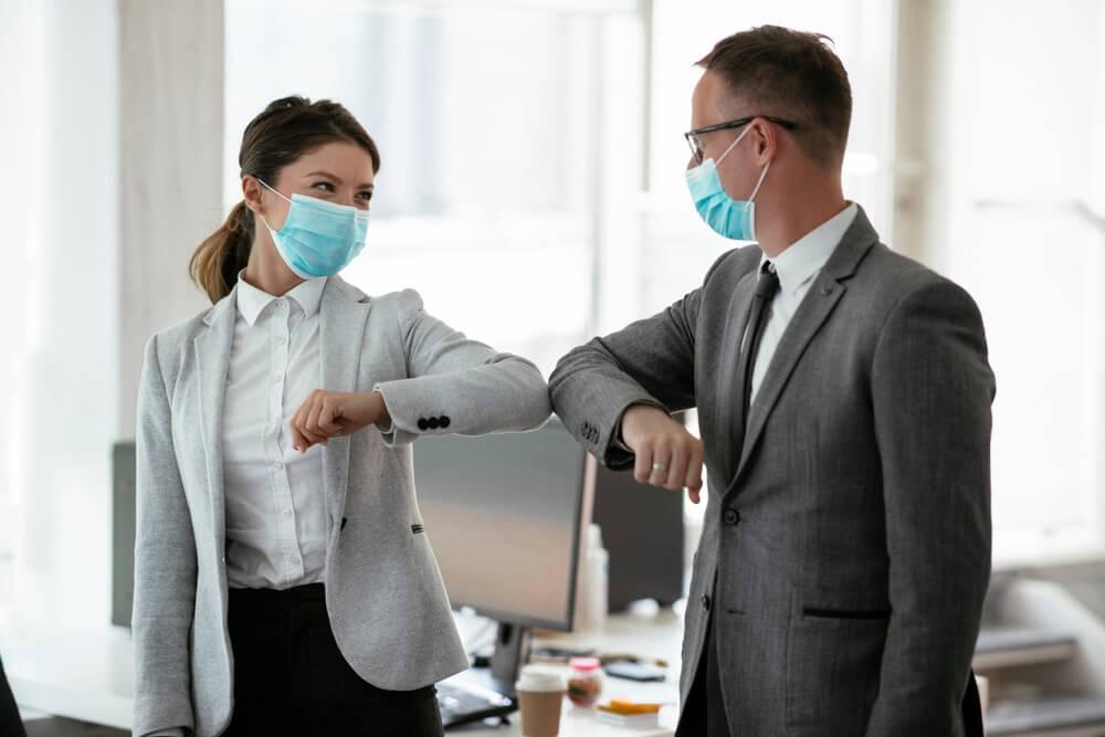 Virus-Proofing Office Properties
