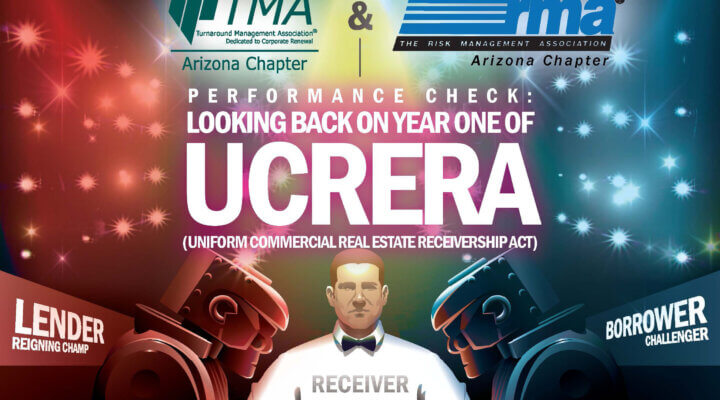 Review and Analysis of the New Arizona Receivership Law- UCRERA