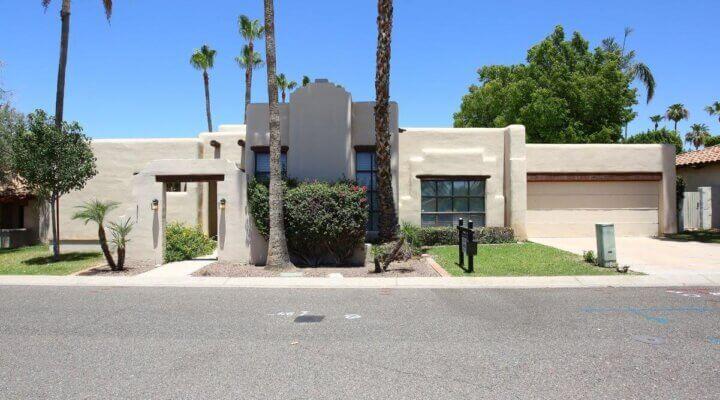 2,750 SF Luxury Home in Phoenix AZ