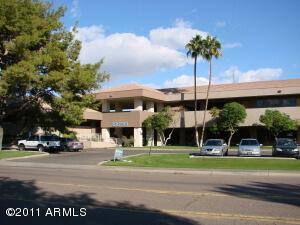 1,120 SF Office/Retail Condo in Phoenix AZ