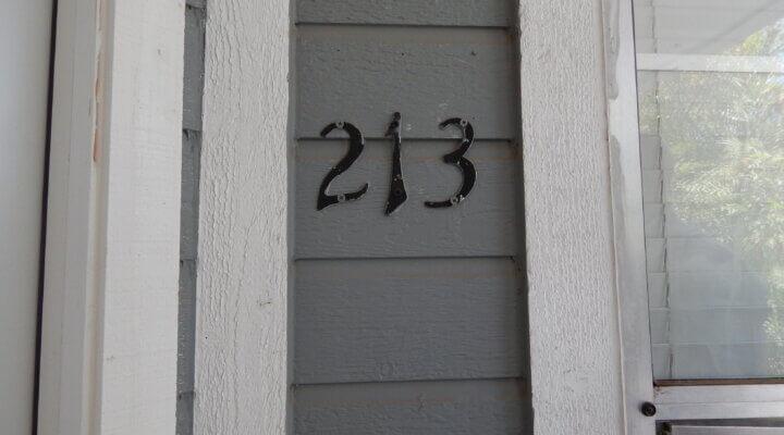 1248 SF townhouse in Mesa Arizona