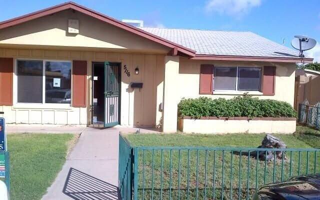 1,332 SF Home in Phoenix AZ