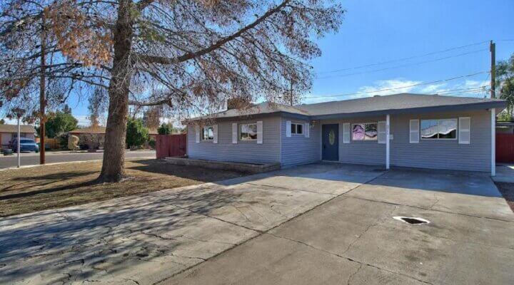 1,660 SF Home in Phoenix AZ