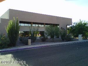 2,379 SF Office Condo in Mesa