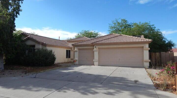 2504 SF Home in Phoenix AZ